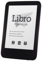 ����������� ����� QUMO Libro TouchLux 4GB Black
