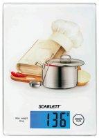 �������� ���� SCARLETT SC-1217 (���������� �����)