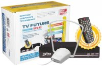 �������� ��������� ����������� ���� TV Future Indoor DVB-T2