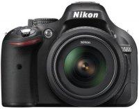 ���������� ����������� NIKON D5200 Kit 18-105VR