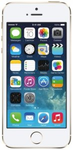 �������� APPLE iPhone 5S 16Gb Gold