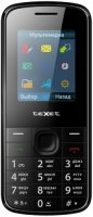 ��������� ������� TEXET TM-102 Black