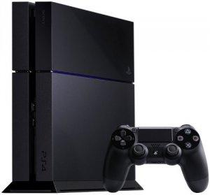 ������� ��������� SONY Playstation 4 500Gb