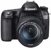 ���������� ����������� CANON EOS 70D Kit EF-S 18-135 mm IS STM
