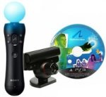 �������� ��� PS3 SONY PlayStation Move - ��������� ����� + Sports Champions