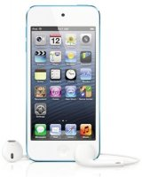 MP3 ����� APPLE iPod Touch 5 64Gb Blue MD718RU/A