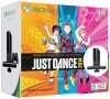 ������� ��������� MICROSOFT Xbox 360 E 4Gb + Kinect + Kinect Adventures + JustDance 2014