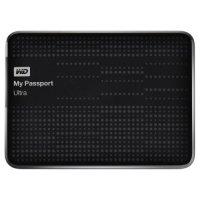 ������� ������� ���� WESTERN DIGITAL My Passport Ultra 500Gb Black WDBLNP5000ABK-EEUE
