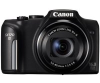 �������� ����������� CANON PowerShot SX170 IS Black