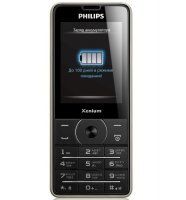 ��������� ������� PHILIPS Xenium X1560 Black