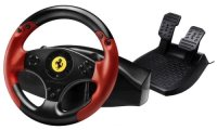 ���� THRUSTMASTER Ferrari Racing Wheel Red Legend Edition