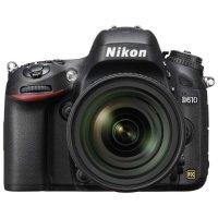���������� ����������� NIKON D610 Kit 24-85 mm