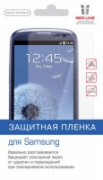 �������� ������ RED LINE ��� Samsung S7262 Galaxy Star Plus (�������)