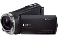 ����������� SONY HDR-CX330E Black