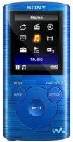 MP3-����� SONY Walkman NWZ-E383 Blue