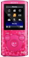 MP3-����� SONY Walkman NWZ-E383 Pink