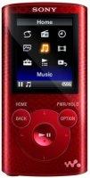 MP3-����� SONY Walkman NWZ-E383 Red