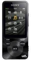 MP3-����� SONY Walkman NWZ-E583 Black