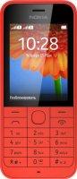 ��������� ������� NOKIA 220 Dual Sim Red