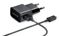 ������� �������� ���������� SAMSUNG ETA-U90EBEGSTD micro USB 2000�� Black