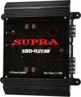 ������������� SUPRA SBD-A2130