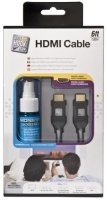 HDMI-������ MONSTER Just Hook It Up� HDMI Clean Kit - 6 EU (132628)