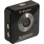 IP-������ DEFENDER Multicam WF-10HD Black