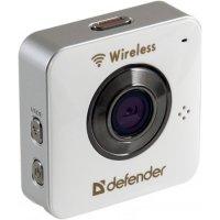 IP-������ DEFENDER Multicam WF-10HD White