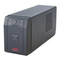 ��� APC Smart-UPS SC420I Black