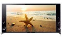 3D Ultra HD LED ��������� SONY KD-65X9005B