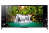 3D Ultra HD LED ��������� SONY KD-55X9005B