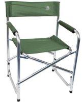 ������ TREK PLANET High Polish Aluminum Director Chair (LIFC029)