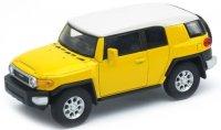 ������ ������ WELLY 1:34-39 Toyota FJ Cruiser ���� � ������������