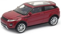 ������ ������ WELLY 1:34-39 Range Rover Evoque ���� � ������������