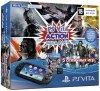 ������� ��������� SONY PlayStation Vita 2000 Wi-Fi + ����� ������ 8 Gb + Action Mega Pack