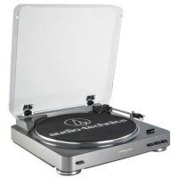 ������������� ��������� ������ AUDIO-TECHNICA AT-LP60-USB