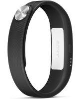 ����� ������� SONY SmartBand SWR10 Black