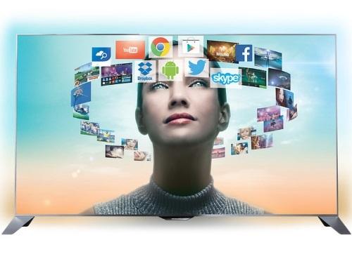 телевизор Philips 6500 Series Smart Led Tv инструкция - фото 3