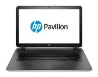������� HP Pavilion 17-f055sr
