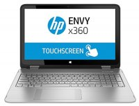 ������� HP Envy x360 15-u050sr