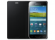 �����-������ SAMSUNG ��� Galaxy S5 Mini S-View Flip Cover Black (EF-FG800BBEGRU)