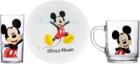 ������� ����� LUMINARC Mickey Mouse Colors 3 ��������
