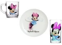 ������� ����� LUMINARC Minnie Colors 3 ��������