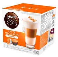 ������� NESCAFE Dolce Gusto Latte Macchiato Caramel