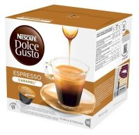������� NESCAFE Dolce Gusto Espresso Caramel