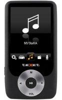 MP3 - ����� TEXET T-79 Black