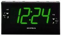 ���� � ����� SUPRA SA-40FM Black/Green