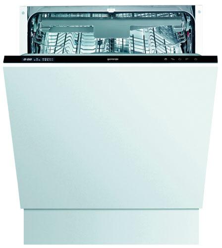 Встраиваемая посудомоечная машина Gorenje