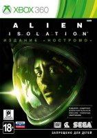 ���� ��� Xbox 360 SEGA Alien: Isolation. Nostromo Edition