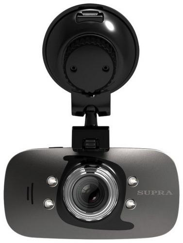 Видеорегистратор для автомобиля supra